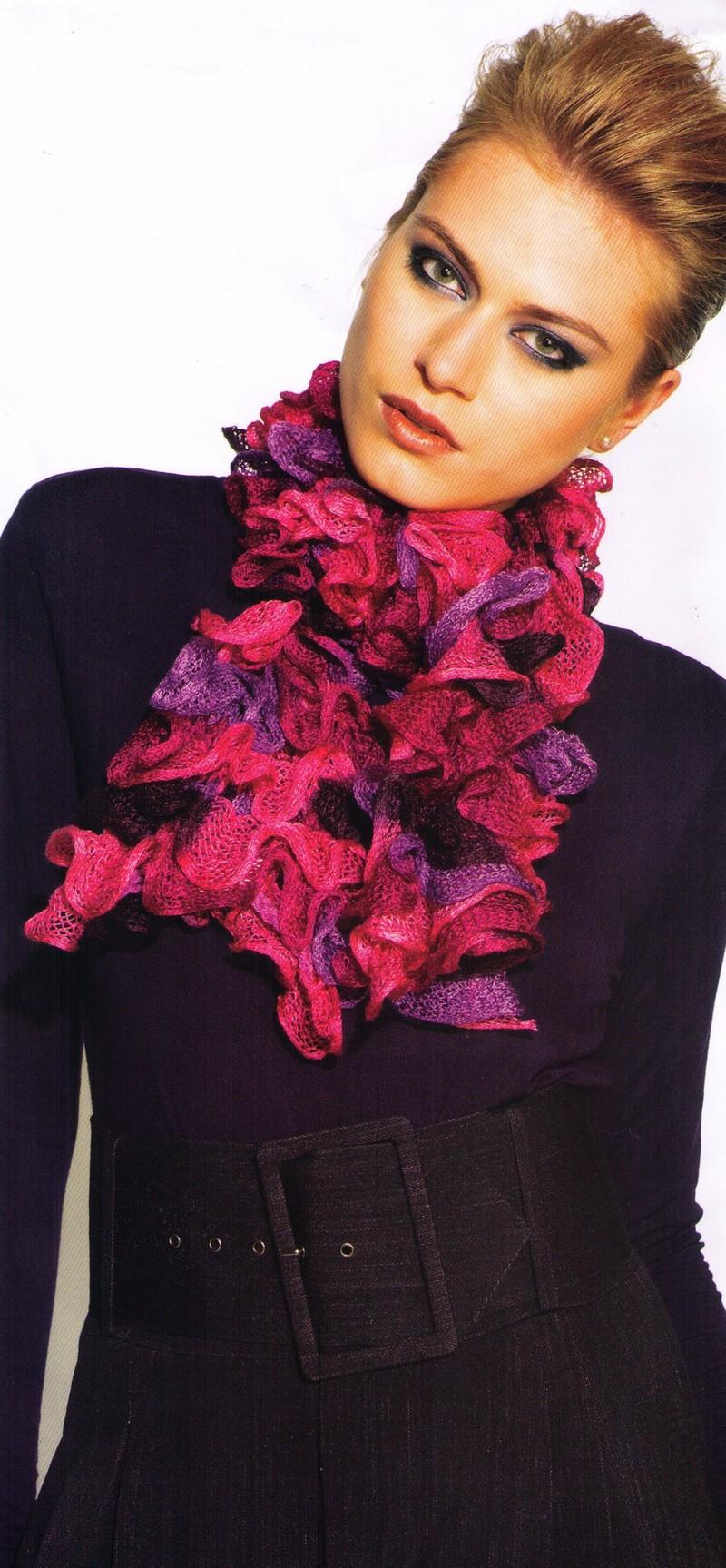 comment tricoter la laine ronda